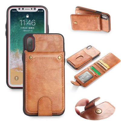 Full Protective Wallet Case || $15 Discount