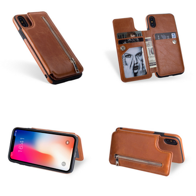 The 'All-In' Phone Cover For iPhone X