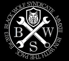 Load image into Gallery viewer, 2020 Black Wolf Syndicate Membership Package
