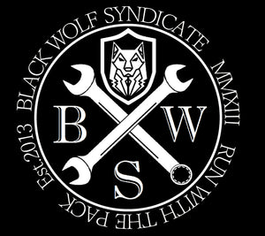 2021 Black Wolf Syndicate Membership Package