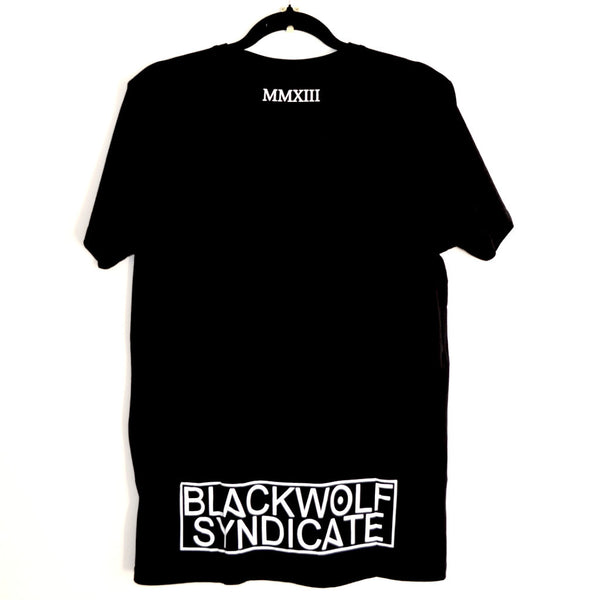 BWS 'Street Shield' Tee