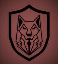 Load image into Gallery viewer, BWS Shield Logo Decal (colour options)