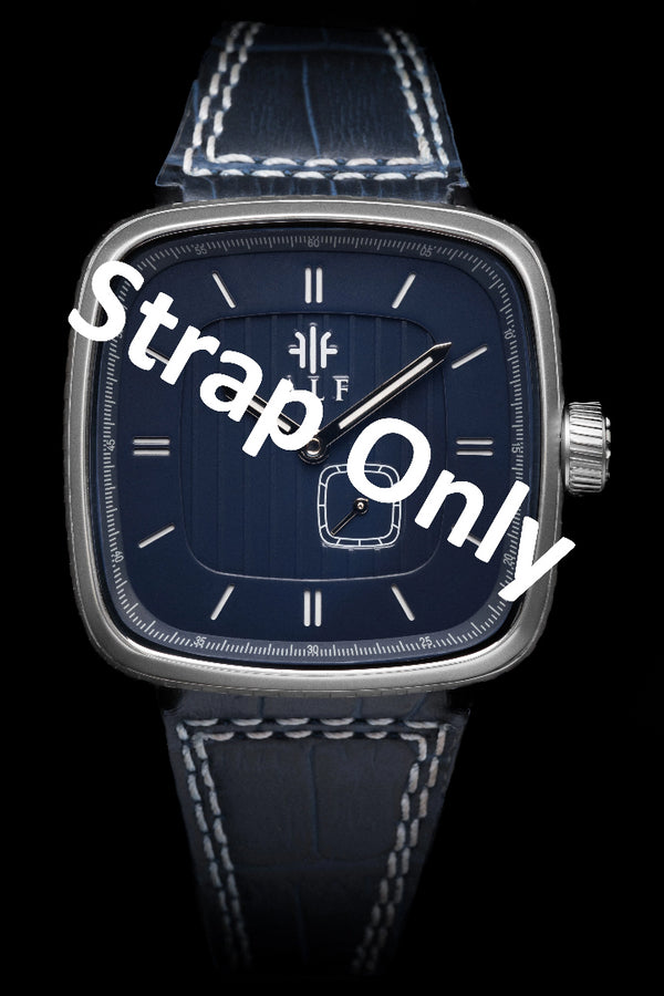 Blue Strap - Alf Watch Company