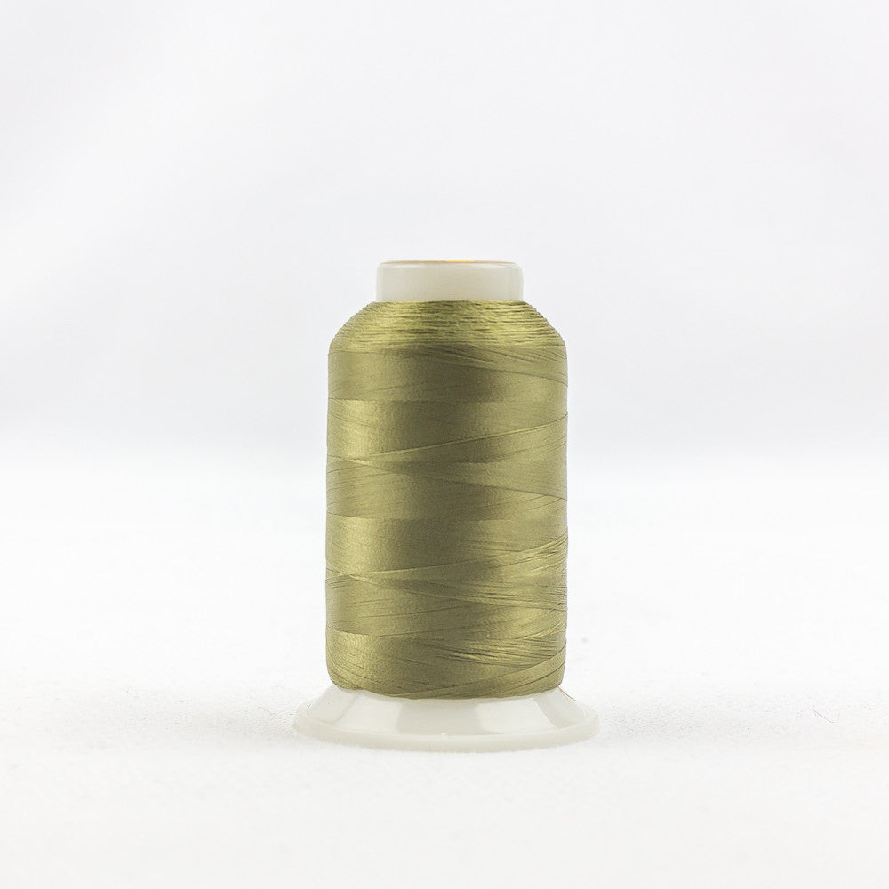 InvisiFil Khaki 2500m spool (IF507)
