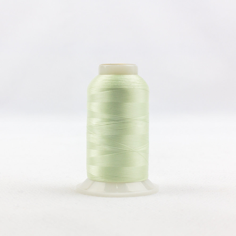 InvisiFil Pastel Green 2500m spool (IF601)