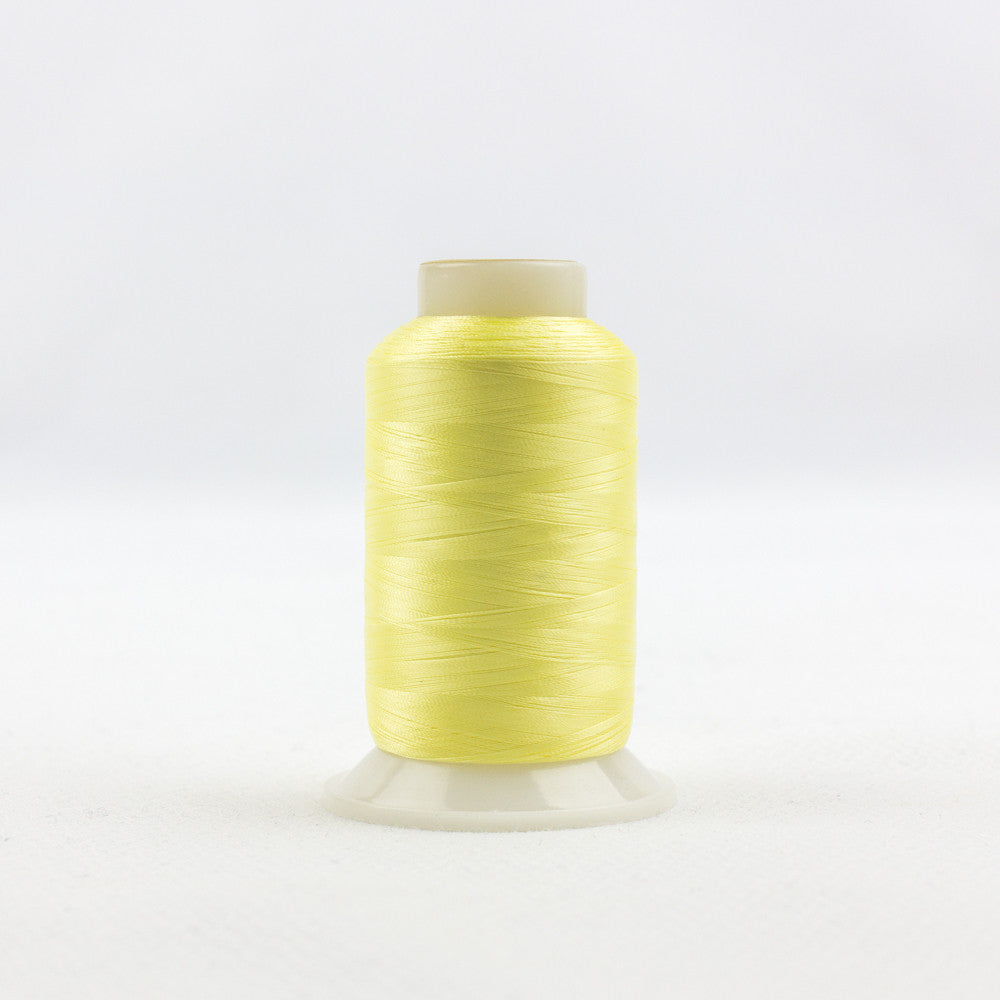 InvisiFil Icy Lemon 2500m spool (IF706)