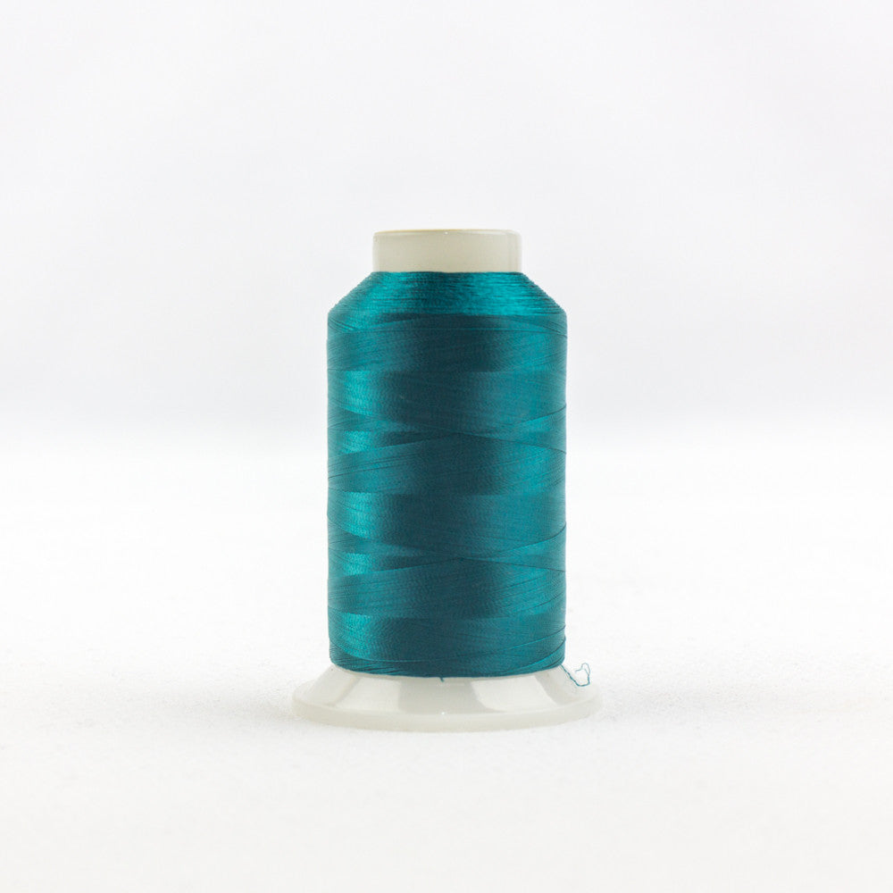 InvisiFil Dark Teal 2500m spool (IF709)