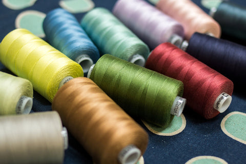 Konfetti Cotton Thread