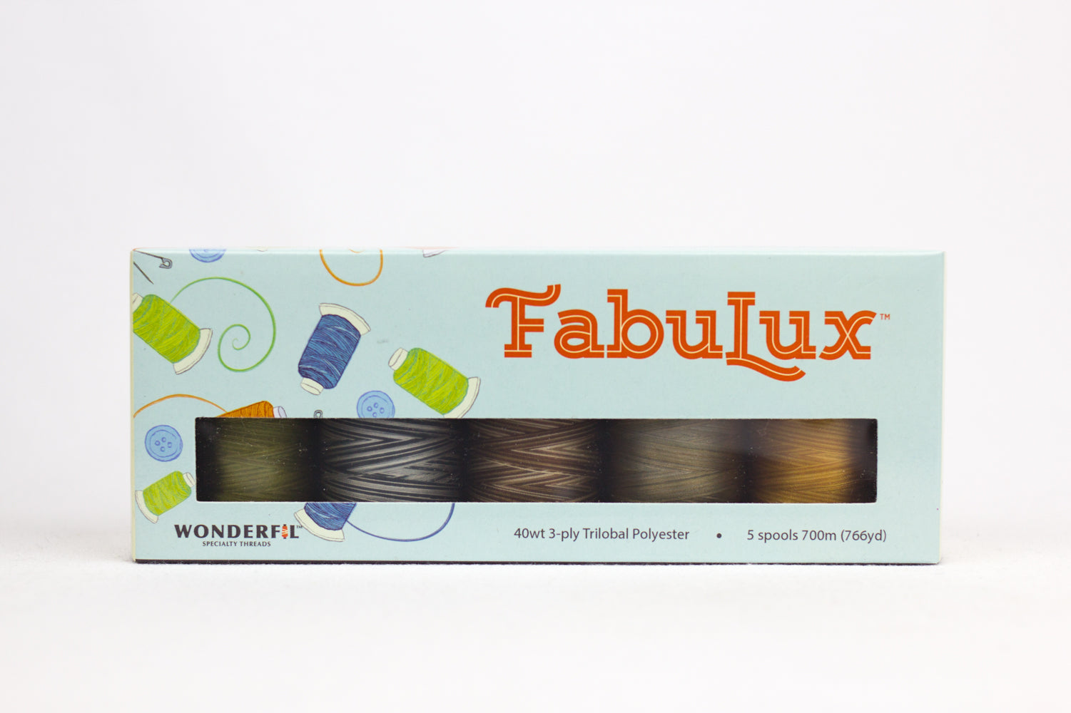 FabuLux Pack -- Neutrals -- CLEARANCE
