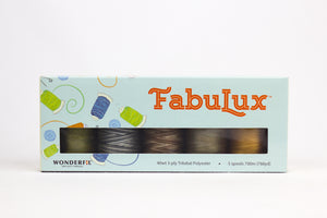 FabuLux Pack -- Neutrals