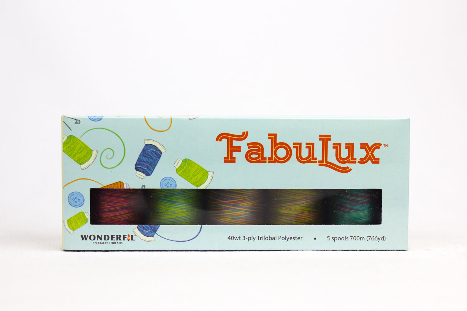 FabuLux Pack -- Tropical