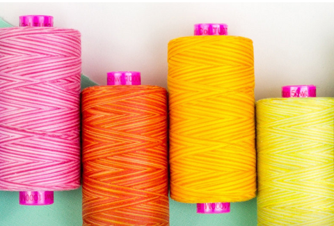 Tutti Cotton Thread