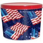 Fireworks 2 Gallon Tin