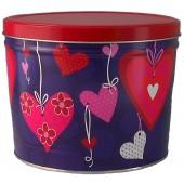 Heartstrings 2 Gallon Tin