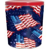 Fireworks 3.5 Gallon Tin