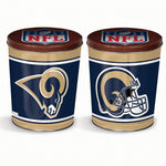 Los Angeles Rams Gift Tin tapered 3 gallon