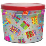GIFT TIN ALL OCCASIONS