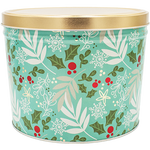 Winters Charm 2 Gallon Tin