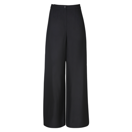 Merino Wool Marlene Pants