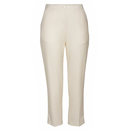 Julia Leifert, Designer Fashion, Pants, Anzughose, Damen, Women'S wear, Slim Fit, Suit Pants, natural, organic, virign wool, slowfashion, sustainable, fair-trade, bio Wolle, ökologisch