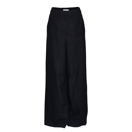 Wool Marlene Trousers - Philomena Zanetti