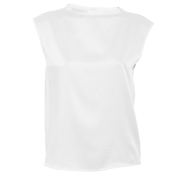 Shoulder Button Blouse - 34 / nature white - 36 / nature white - 38 / nature white - 40 / nature white - 42 / nature white