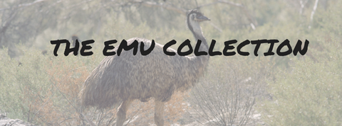 The Emu Collection