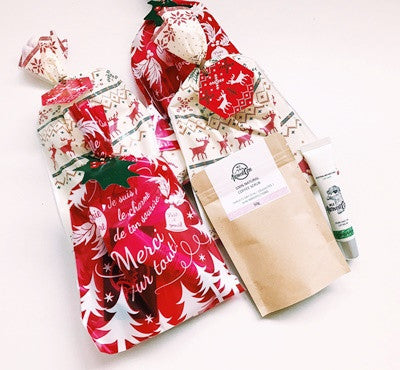 Jingle Bella Gift Set Under $20