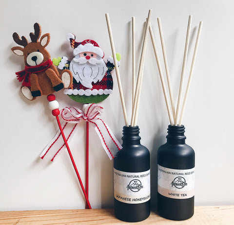 Christmas Wonderland - 50ml Gift Sized Diffusers