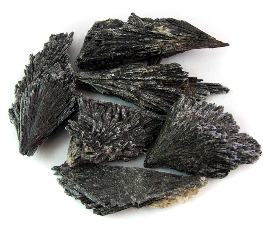 Kyanite (Black)