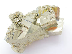 raw pyrite stone - Pyrite cluster - Healing Crystal and Stones - Energy crystal - energy stone - pyrite crystal - chakra crystals 2