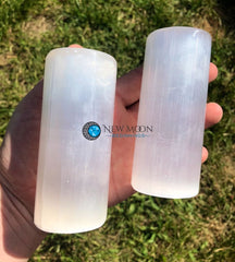 Selenite Harmonizers Two Energy Tools