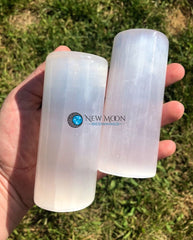 Selenite Harmonizers Energy Tools