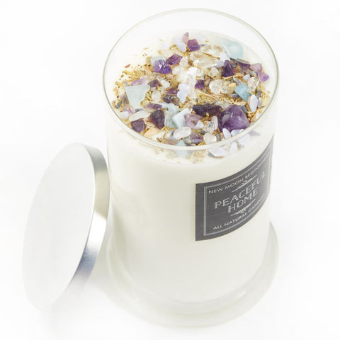 Peaceful Home Candles - 6 Sizes Available!