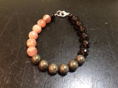 Positive Energy Bracelet - New Moon Beginnings - 2