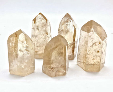 Natural Citrine Crystal (1.5