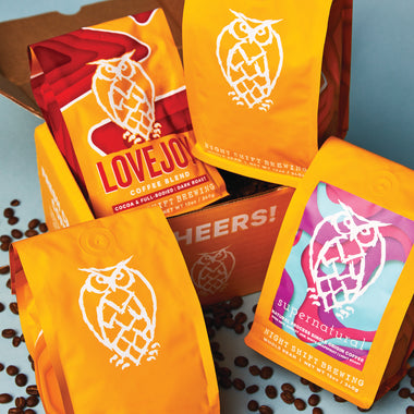 Roaster's Choice 4-Month Subscription