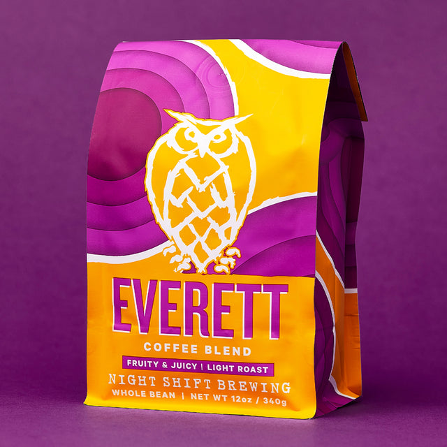 Everett - Light Roast