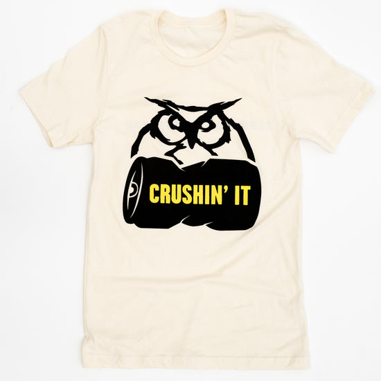 Crushin' It T-Shirt