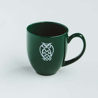 Coffee Mug - Forest Green