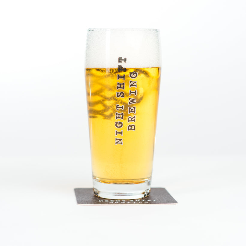 20oz Pub Glass