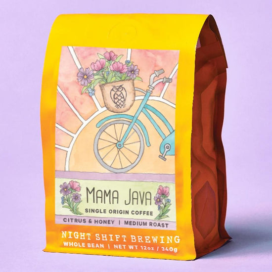 Mama Java - Limited Single-Origin