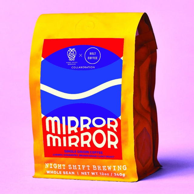 Mirror, Mirror - Bolt Collab