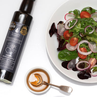 Balsamic Vinegar salad dressing