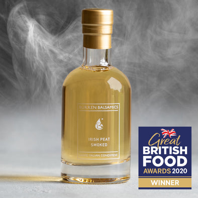 Great British Food Awards 2020 - Best New Product