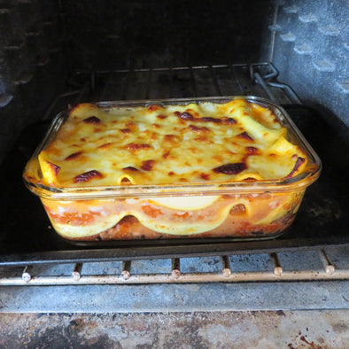 the perfect lasagne recipe