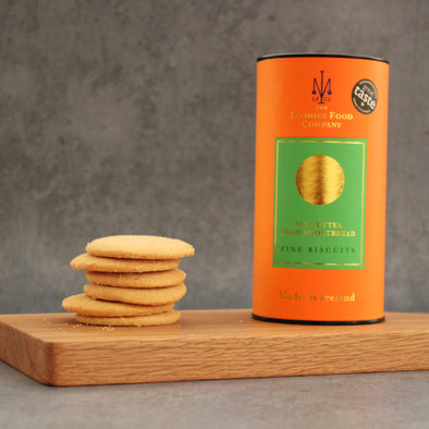 All Butter Irish Shortbread Biscuits