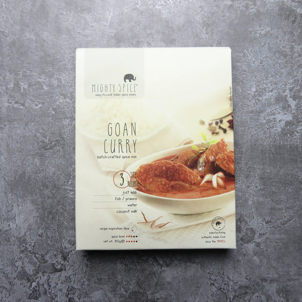 Goan Curry Spice Mix