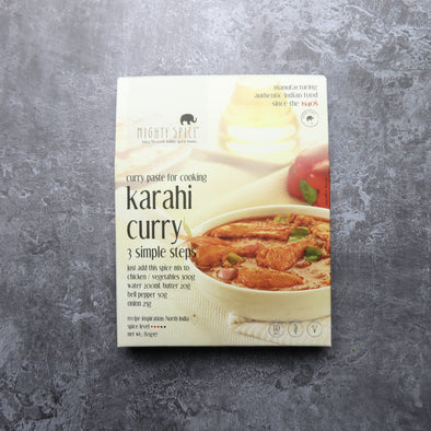 Karahi Curry Pack