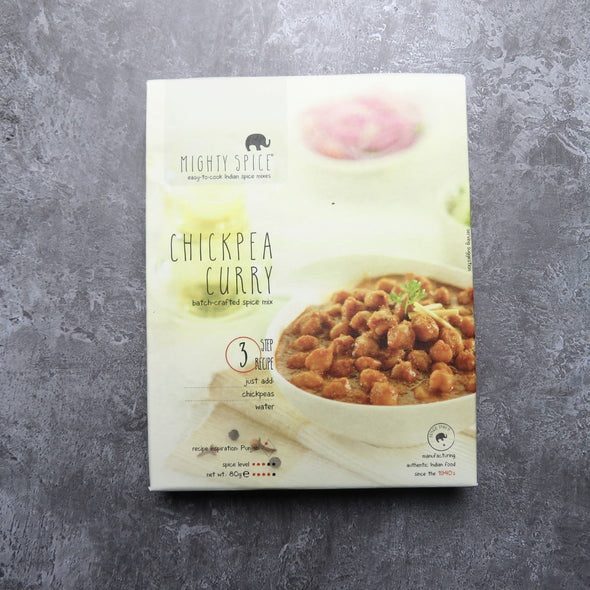 Chickpea Curry Mix